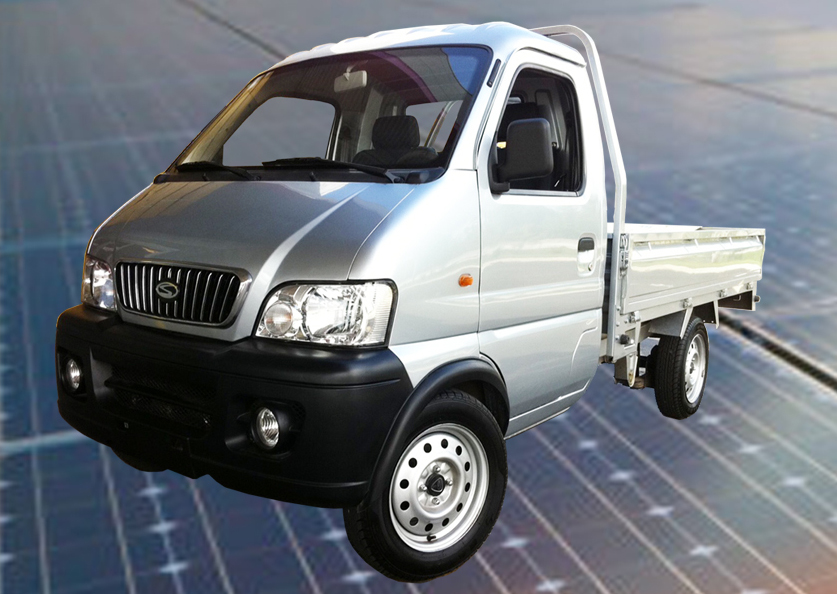 Sunbeam-Solar-Electric-Pick-up
